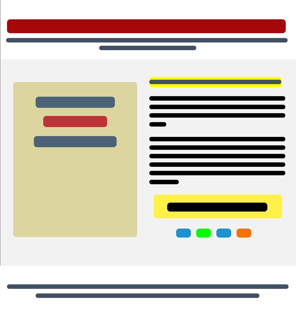 landing page, website, design